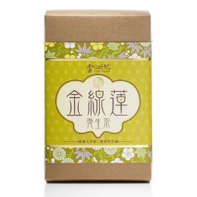 金線蓮養生茶-8包裝