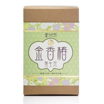 金香椿養生茶-8包裝